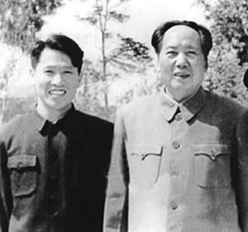 Bí ẩn võ công của vệ sĩ Mao Trạch Đông - Ảnh 4.