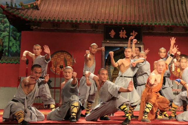 Bật mí môn võ công khiến Minh Giáo run sợ trong kiếm hiệp Kim Dung - Ảnh 2.