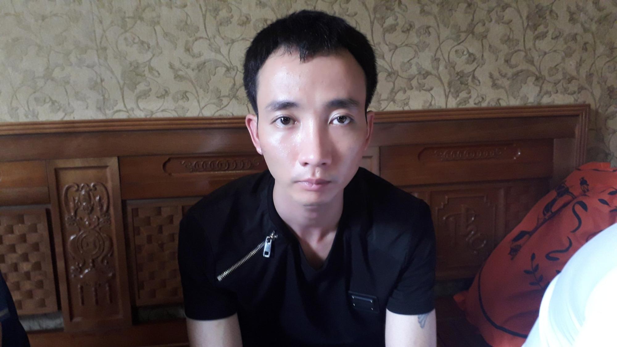 Quảng Ninh: Khởi tố 2 đối tượng mua bán ma túy, vũ khí quân dụng - Ảnh 1.