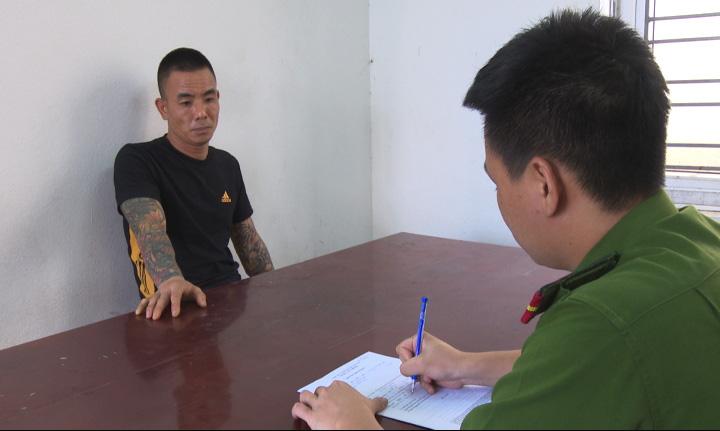 Quảng Ninh: Khởi tố 2 đối tượng mua bán ma túy, vũ khí quân dụng - Ảnh 3.