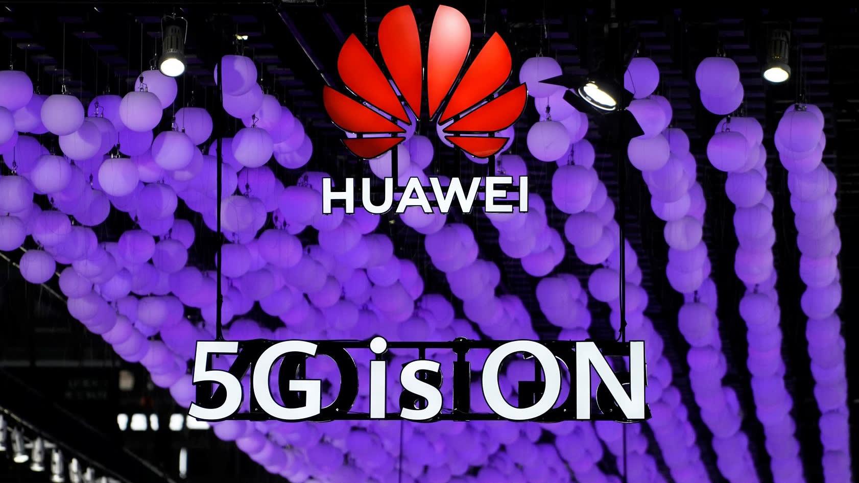 """Chủ tịch Huawei: """"Chúng tôi đóng vai trò quan trọng trong ngành CNTT toàn cầu"""" - Ảnh 1."""