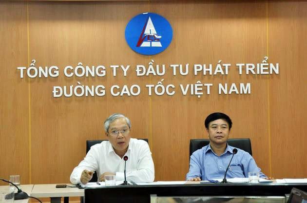 Dàn lãnh đạo VEC bị kỷ luật khai trừ Đảng và những bê bối gây bức xúc - Ảnh 2.