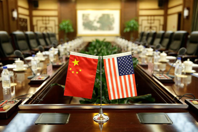 """Đàm phán Mỹ - Trung sắp tới là cơ hội cho Trung Quốc xoa dịu sự """"phẫn nộ"""" của Trump? - Ảnh 1."""
