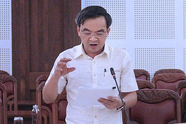 Kỷ luật cảnh cáo Phó Chủ tịch Thường trực HĐND tỉnh Gia Lai vì can thiệp hoạt động tố tụng - Ảnh 1.