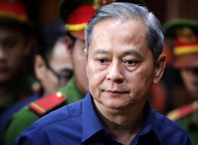 Đề nghị Ban Bí thư khai trừ Đảng cựu Phó Chủ tịch Nguyễn Hữu Tín và Trưởng Ban Nội chính Tỉnh ủy Thái Bình - Ảnh 1.
