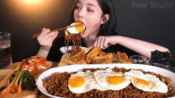 5 nữ Youtuber giàu nhất xứ Hàn chỉ nhờ... ngồi ăn - Ảnh 10.