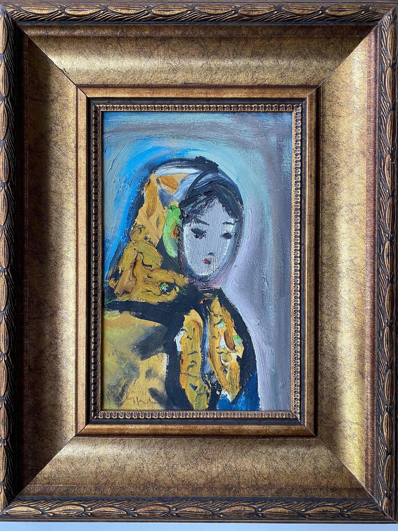 """""""République D'Art"""" - triển lãm tranh của các danh họa và họa sĩ đương đại  - Ảnh 9."""