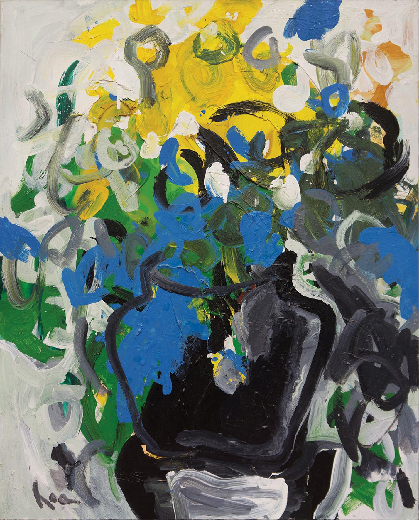 """""""République D'Art"""" - triển lãm tranh của các danh họa và họa sĩ đương đại  - Ảnh 10."""