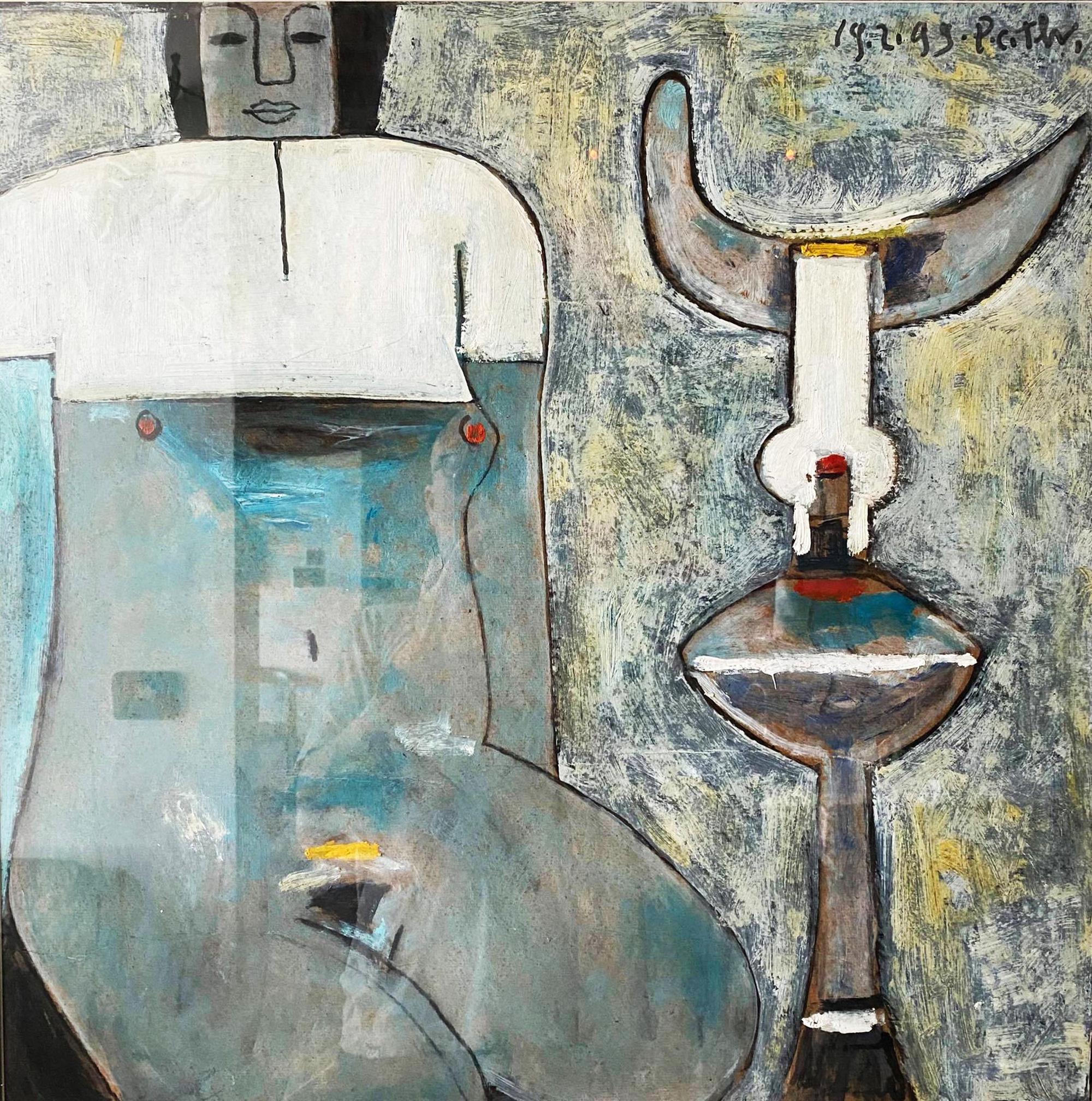 """""""République D'Art"""" - triển lãm tranh của các danh họa và họa sĩ đương đại  - Ảnh 5."""