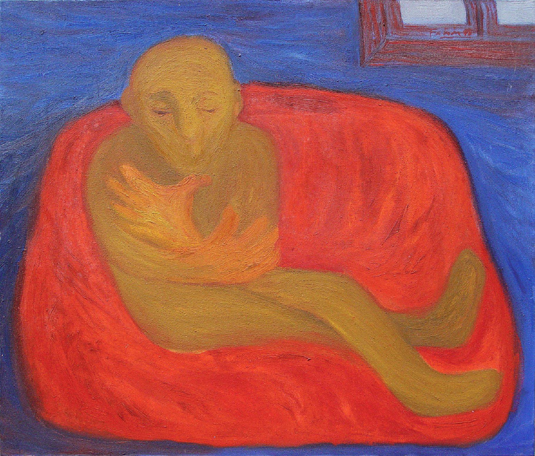 """""""République D'Art"""" - triển lãm tranh của các danh họa và họa sĩ đương đại  - Ảnh 6."""