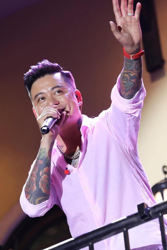 Tuấn Hưng tuyên bố dừng ca hát sau 20 năm làm nghề, khán giả tiếc nuối - Ảnh 1.