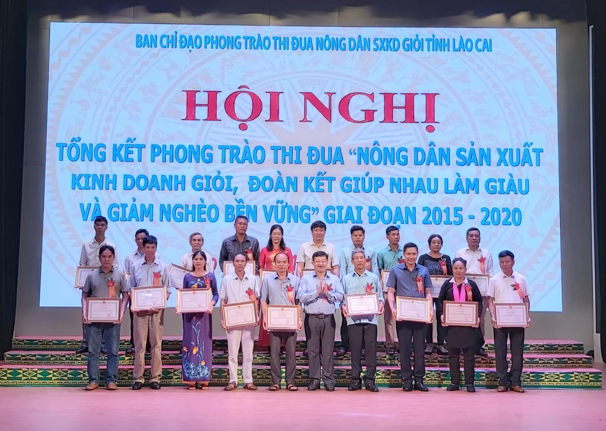 Phó Chủ tịch T.Ư Hội NDVN Nguyễn Xuân Định: Nông dân KDSX giỏi góp phần xây dựng tam nông thịnh vượng, giàu có, văn minh - Ảnh 2.