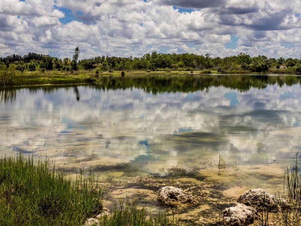 10 kỳ quan thiên nhiên phải đến trong đời trên đất Mỹ - Ảnh 3.