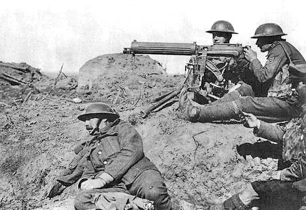 Kỳ lạ luật nước Mỹ: Ai muốn chiến tranh phải nhập ngũ trước! - Ảnh 8.