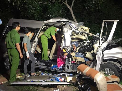 Thủ tướng chỉ đạo nóng sau những vụ tai nạn giao thông đặc biệt nghiêm trọng ở Bình Thuận, Quảng Ninh và Kon Tum - Ảnh 1.
