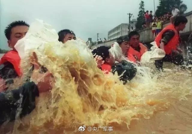 Đây là những trận đại hồng thủy chết chóc nhất tàn phá Trung Quốc - Ảnh 3.