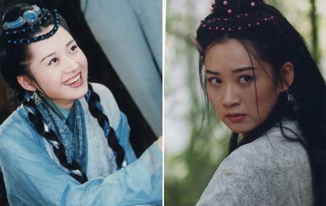 """""""Thánh Cô đẹp nhất màn ảnh"""" Trung Quốc khiến đại gia mê đắm, vẫn lẻ bóng ở tuổi 51 là ai? - Ảnh 2."""