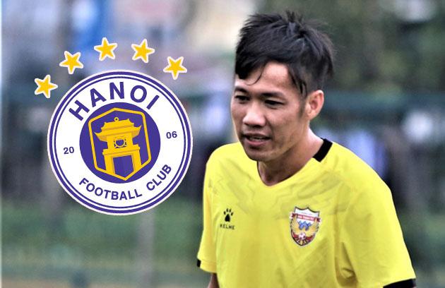 """Có được Tấn Tài: Hà Nội FC sẽ vượt khó với """"3 lão tướng"""" hơn 100 tuổi  - Ảnh 1."""