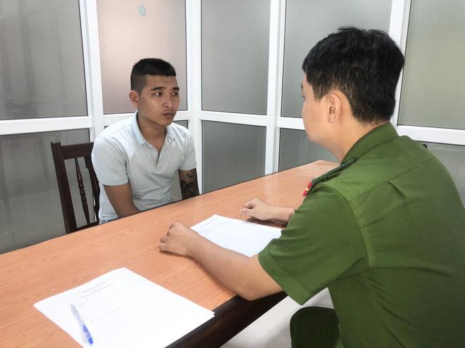 Lời khai của 3 nghi can tham gia vụ giết người trong đêm ở Đà Nẵng - Ảnh 1.