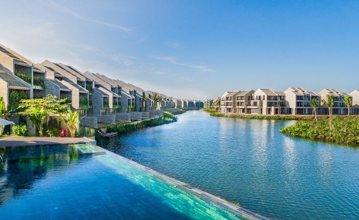 Bất động sản hướng thủy: Kênh sinh lời hiệu quả cho các nhà đầu tư - Ảnh 1.