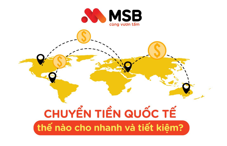 Sự thật ít biết về chuyển tiền quốc tế qua Ngân hàng - Ảnh 1.