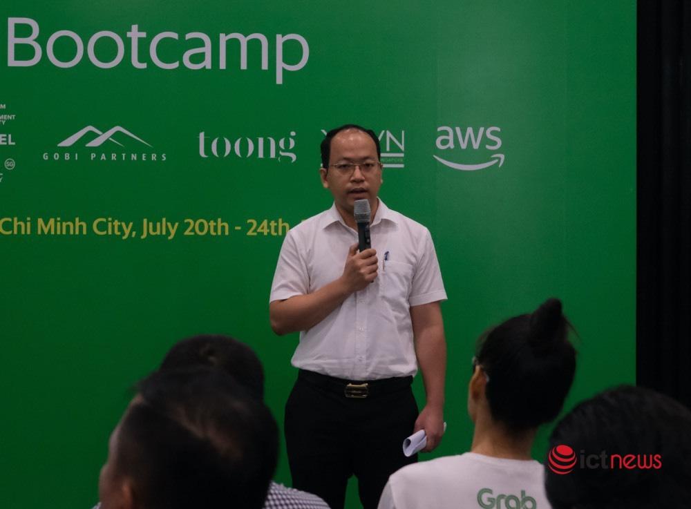Sau Covid-19, cơ hội mới sẽ dành cho các startup nào? - Ảnh 1.