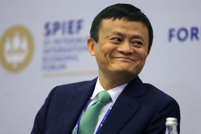 Jack Ma và các tỷ phú công nghệ TQ ồ ạt bán cổ phiếu, kiếm hàng tỷ USD - Ảnh 1.