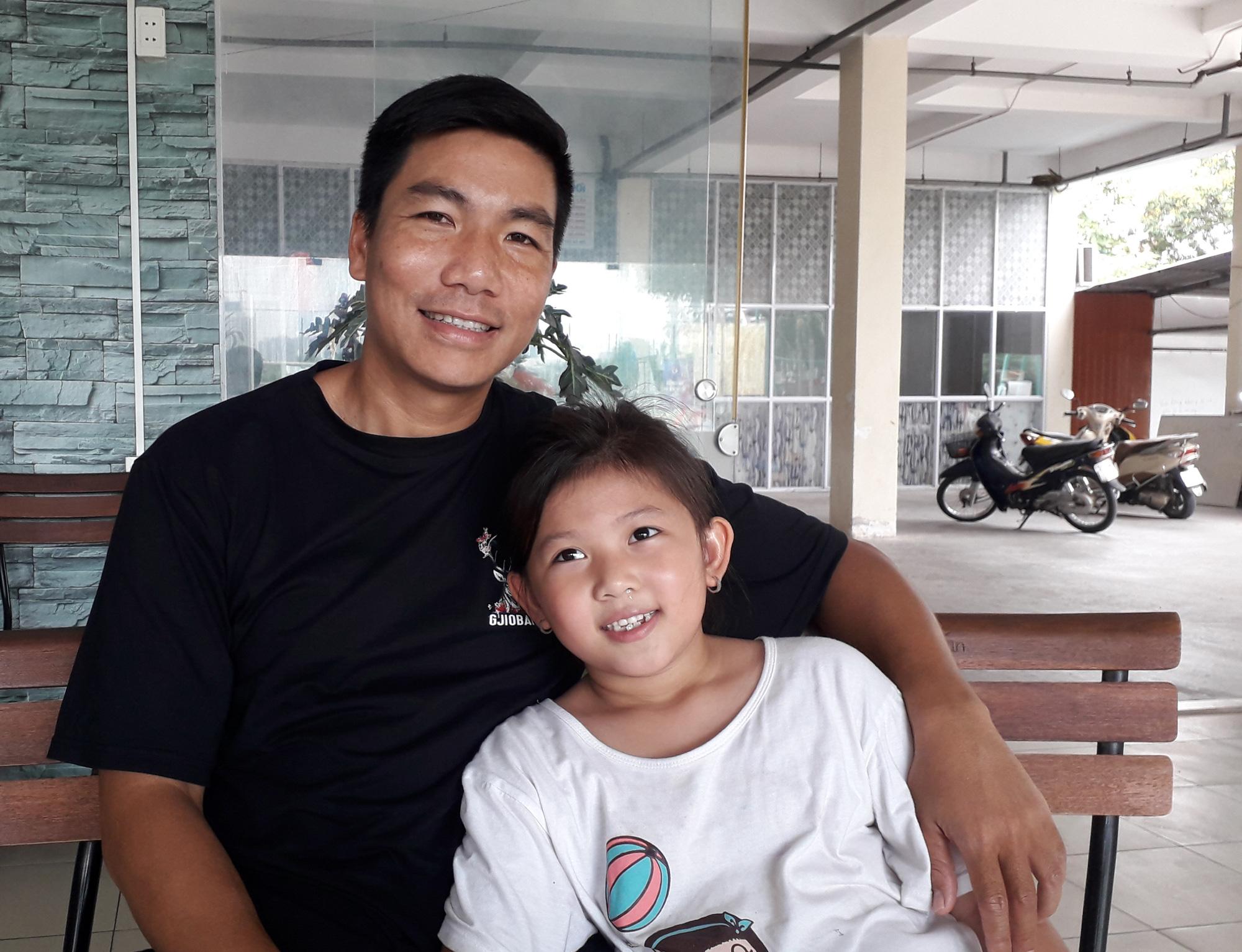 """Long """"thổi"""" - Cựu đội trưởng U18 Việt Nam kể chuyện bị """"lật kèo"""", gạ gẫm tiêu cực! - Ảnh 2."""