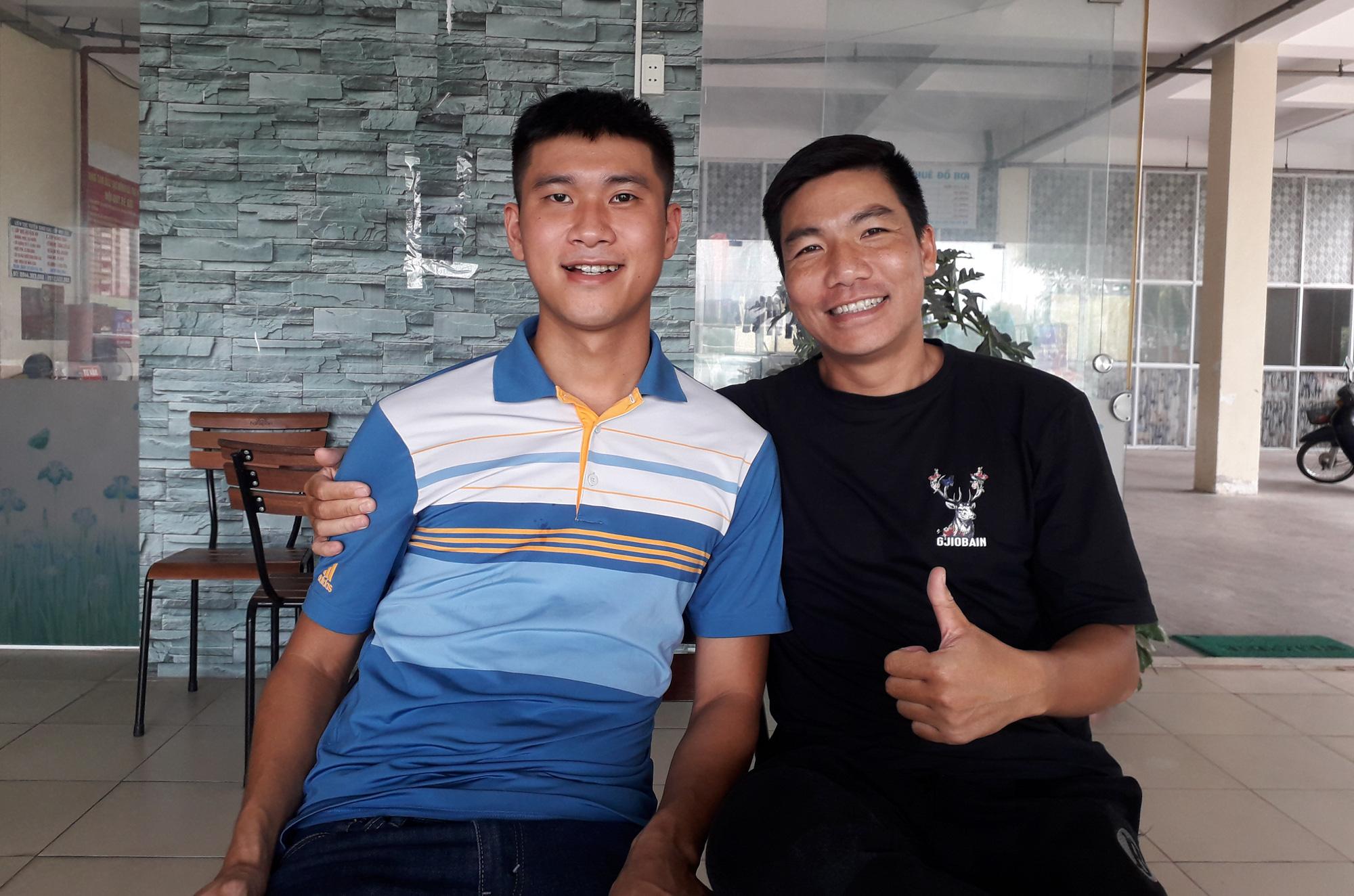 """Long """"thổi"""" - Cựu đội trưởng U18 Việt Nam kể chuyện bị """"lật kèo"""", gạ gẫm tiêu cực! - Ảnh 1."""
