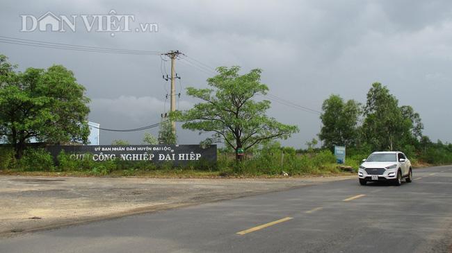 Quảng Nam: Tạo đột phá về hạ tầng để Đại Hiệp hướng đến đô thị loại V - Ảnh 5.
