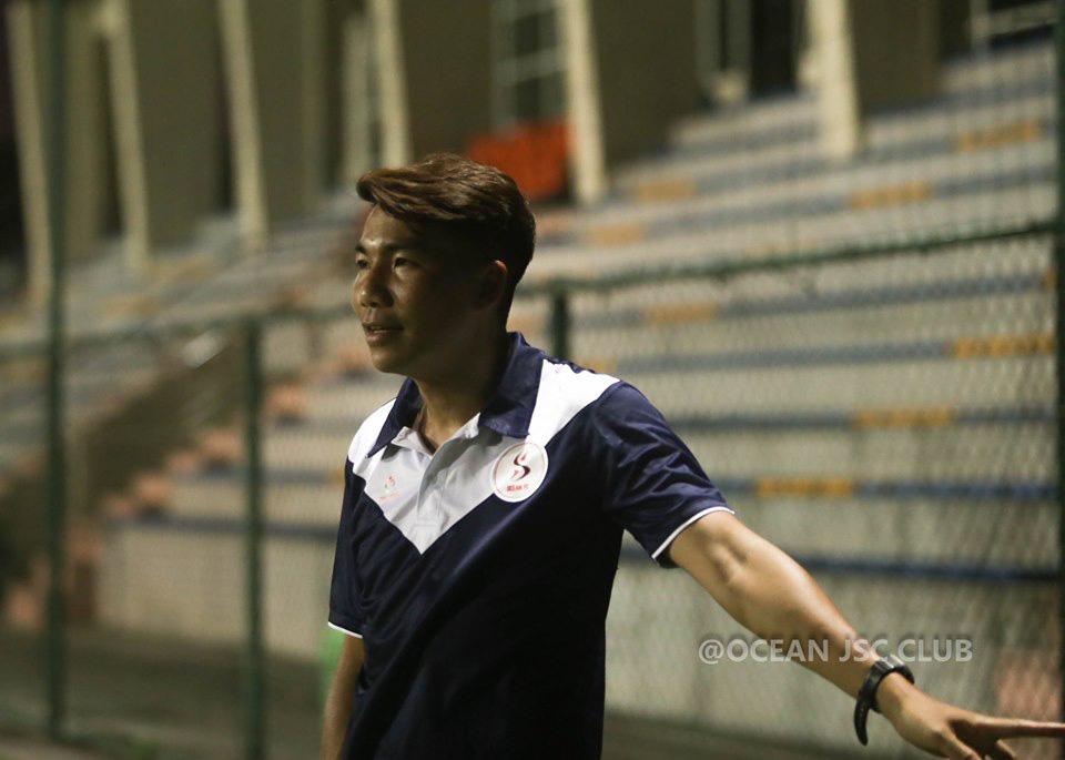 """Long """"thổi"""" - Cựu đội trưởng U18 Việt Nam kể chuyện bị """"lật kèo"""", gạ gẫm tiêu cực! - Ảnh 3."""
