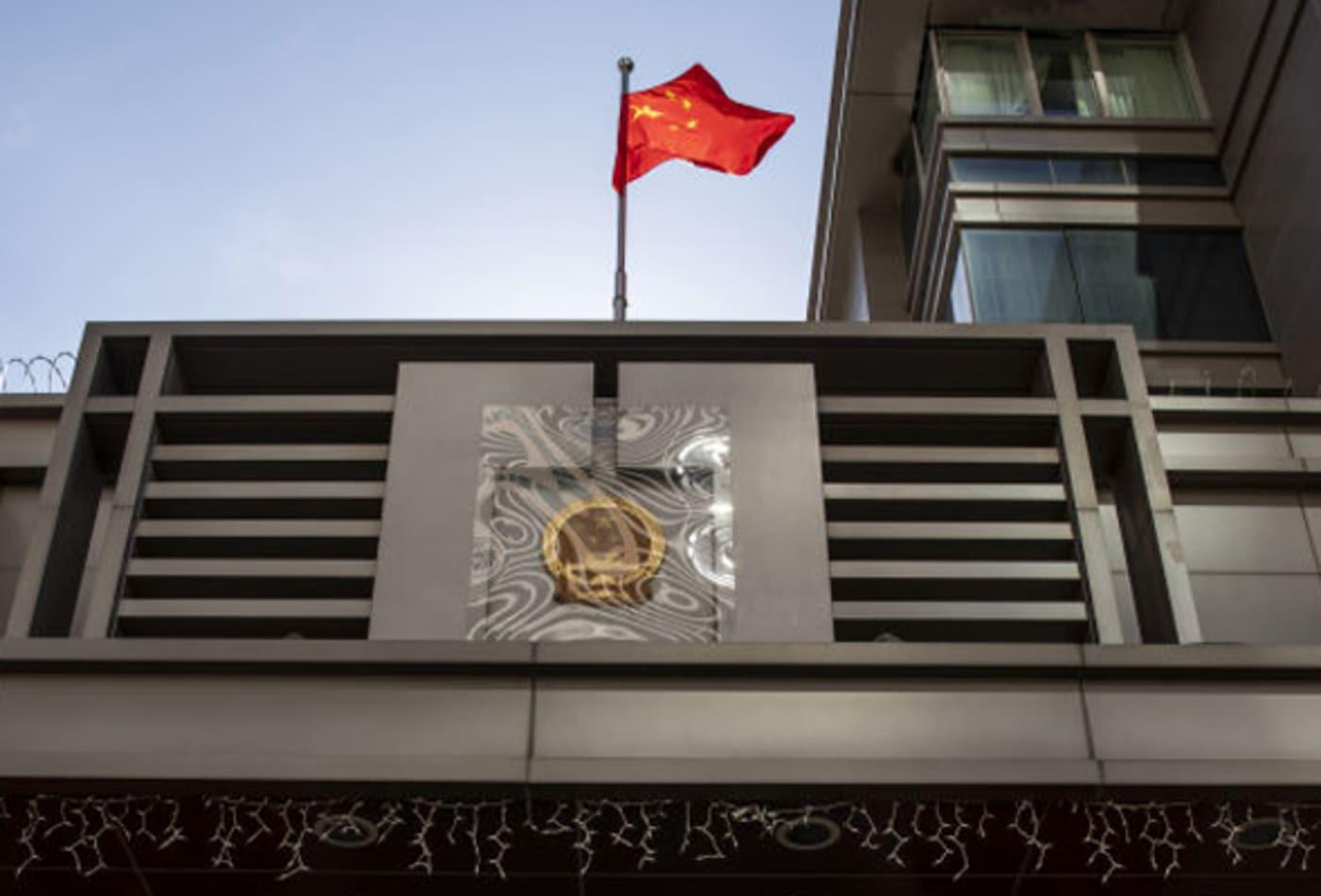 """Mỹ lệnh đóng cửa lãnh sự quán Trung Quốc khẩn trong 72 giờ: """"cú chốt"""" cho quan hệ Mỹ Trung? - Ảnh 1."""