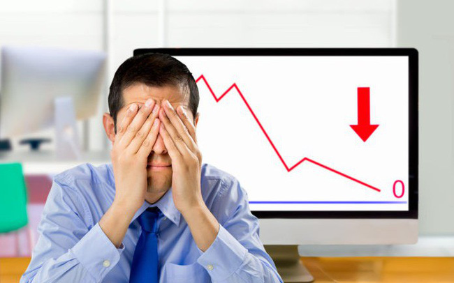"""Cổ phiếu nào dẫn đầu đà """"rơi"""" của VN-Index ngày 24/7? - Ảnh 1."""