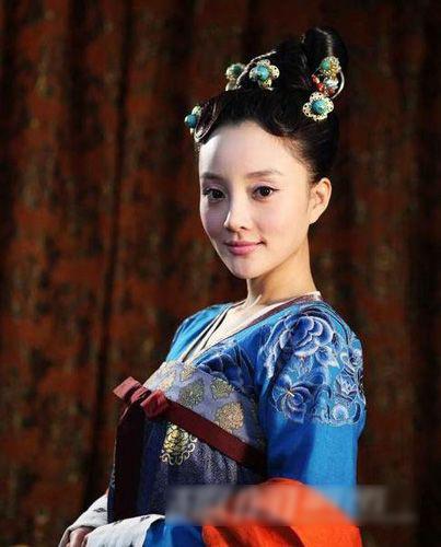 Phận đời dang dở, khổ cực và cô độc của cung nữ Trung Quốc - Ảnh 1.