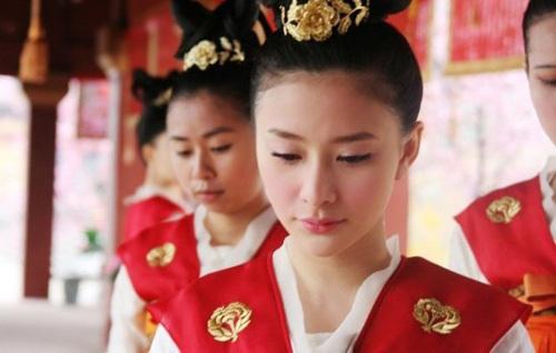 Phận đời dang dở, khổ cực và cô độc của cung nữ Trung Quốc - Ảnh 3.