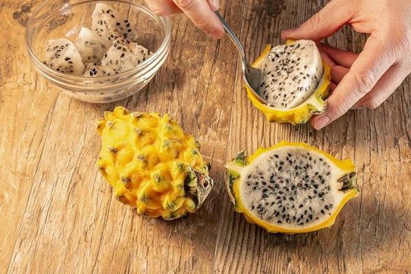 Những trái cây có màu sắc cực dị ẩn chứa bí mật gây sốc - Ảnh 12.