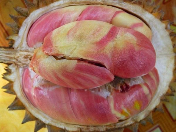 Những trái cây có màu sắc cực dị ẩn chứa bí mật gây sốc - Ảnh 8.