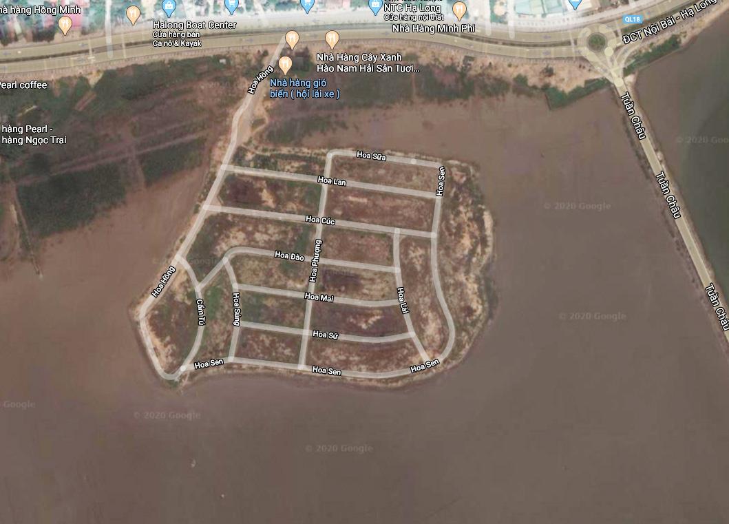 Quảng Ninh: Hủy thu hồi dự án vì 228 hộ dân góp vốn đứng ra bảo lãnh - Ảnh 2.