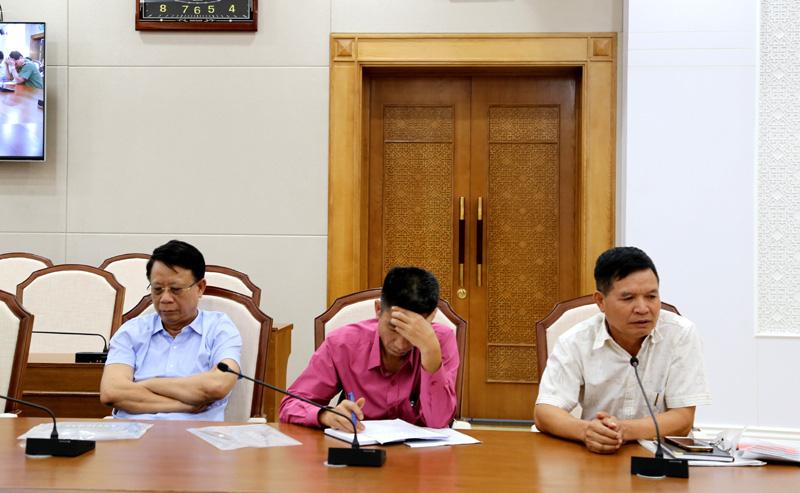 Quảng Ninh: Hủy thu hồi dự án vì 228 hộ dân góp vốn đứng ra bảo lãnh - Ảnh 4.