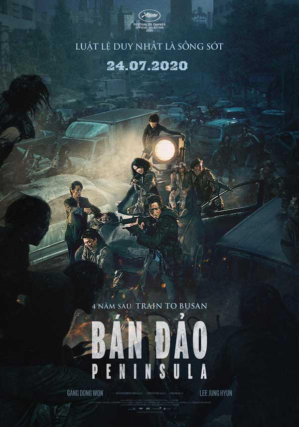 """Bom tấn """"Bán đảo"""" - Train to Busan 2/Peninsula hứa hẹn tái khởi động rạp chiếu Việt Nam và quốc tế - Ảnh 8."""