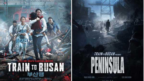 """Bom tấn """"Bán đảo"""" - Train to Busan 2/Peninsula hứa hẹn tái khởi động rạp chiếu Việt Nam và quốc tế - Ảnh 5."""