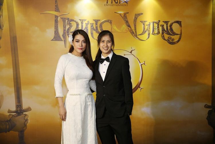"""Nhà sản xuất """"Trưng Vương"""" gửi thư chiêu mộ nhân tài đất Việt tìm diễn viên - Ảnh 3."""