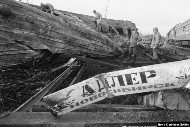 Thảm kịch khiến gần 600 người chết cháy chấn động Liên Xô - Ảnh 1.