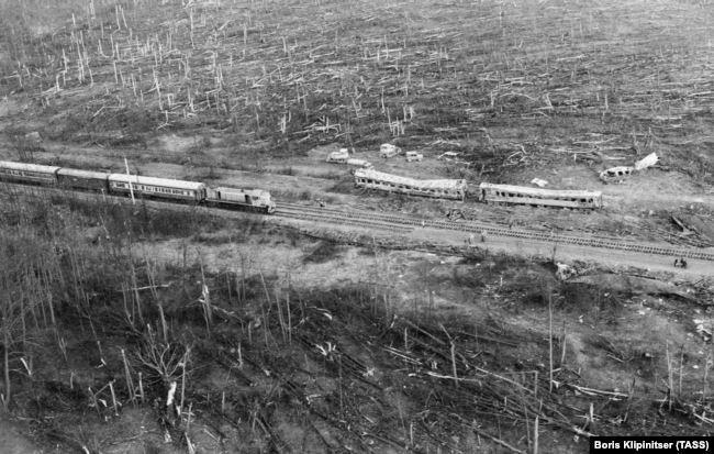Thảm kịch khiến gần 600 người chết cháy chấn động Liên Xô - Ảnh 2.