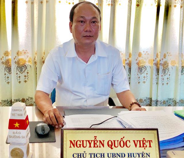 Quảng Ngãi: Khẩn cấp đưa hơn 2.100 khách rời đảo Lý Sơn về đất liền  - Ảnh 9.