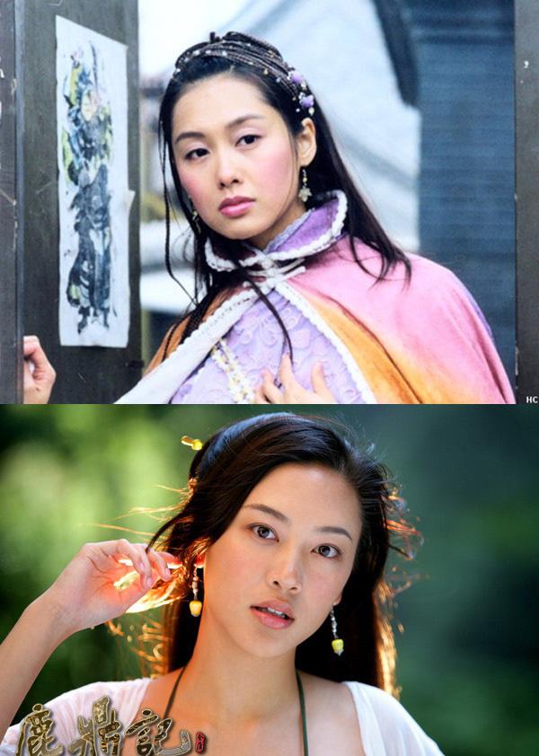 5 mỹ nhân của Kim Dung mê hoặc cánh mày râu: Tiểu Long nữ số 1? - Ảnh 1.