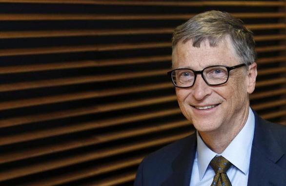 Bill Gates: Công ty Hàn Quốc sản xuất 200 triệu liều vaccine Covid - Ảnh 1.