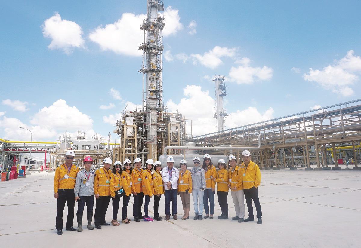 Bộ Quy chế quản trị nội bộ Tập đoàn Dầu khí Quốc gia Việt Nam ra đời là dấu mốc quan trọng - Ảnh 1.
