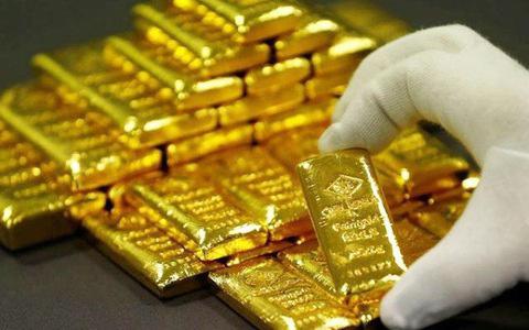 """Giá vàng tăng """"điên đảo"""" sát ngưỡng 57 triệu đồng/lượng, buôn vàng thời nay lời lãi ra sao? - Ảnh 2."""