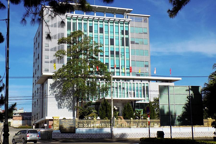 Chủ tịch tỉnh chỉ đạo thanh tra nhiều Giám đốc Sở, Chủ tịch huyện, dự án xây dựng ở Gia Lai - Ảnh 2.